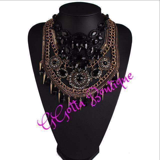 GGotta's Royal Empress Choker