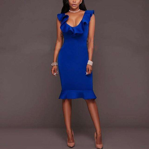 GGotta's Tammi Bodyon Dress