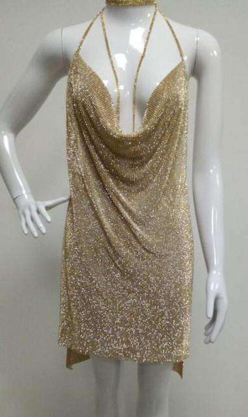 Kendall's  21st Birthday Party Dress