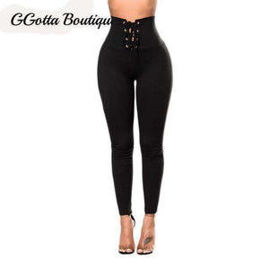 GGotta's High waisted Leggings