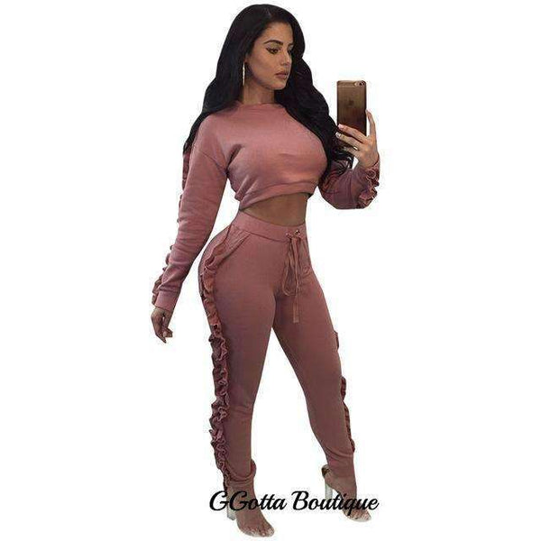 GGotta's Celisha Two piece