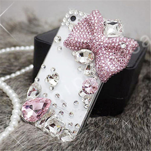 GGotta's Iphone and samsung Blinged out Case