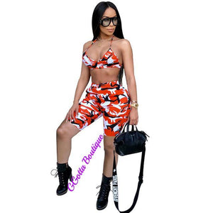 GGotta's Dee Dee Two Piece Set