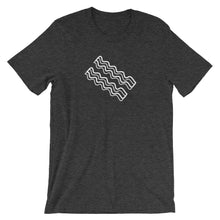 Bacon Me Hangry: Dark Grey Heather Men's T-Shirt
