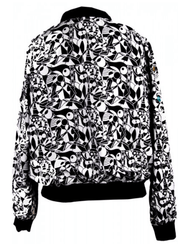 Tade Bomber Jacket - Tiskies