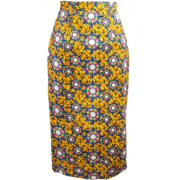 Adetoun Skirt - Tiskies