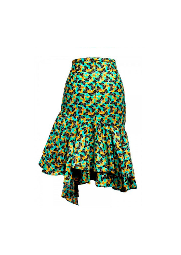 Isioma Skirt - Tiskies