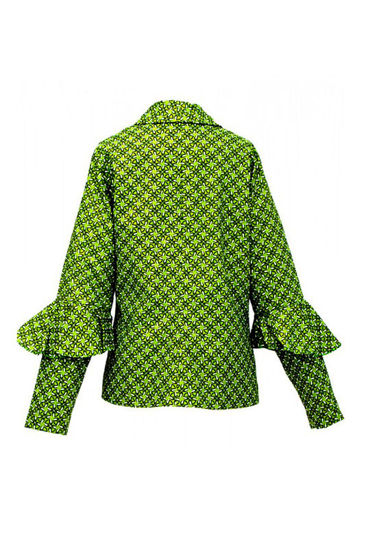Ayoola Jacket - Tiskies