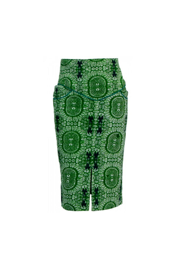 Similoluwa Skirt - Tiskies