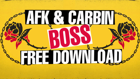 AFK & Carbin - Boss Serum Preset / Ableton FX Rack