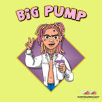 Big Pump Sample Pack
