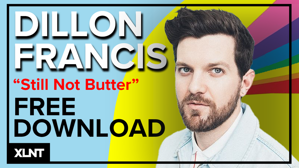 "Dillon Francis - ""Still Not Butter"" Serum Preset and Ableton FX Rack"