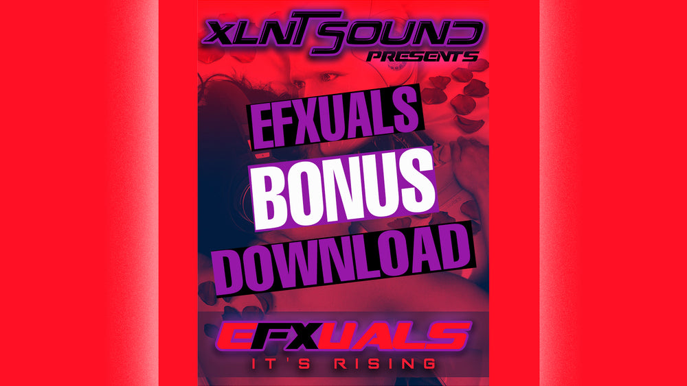 eFxual Bonus Download
