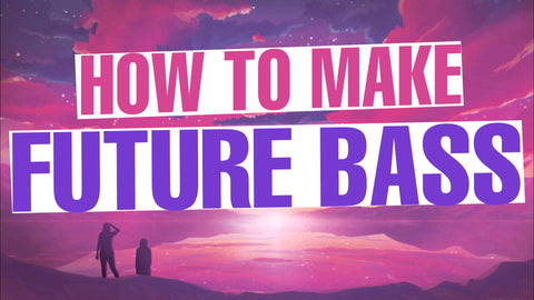 How To Future Bass Serum Preset / Ableton FX Rack