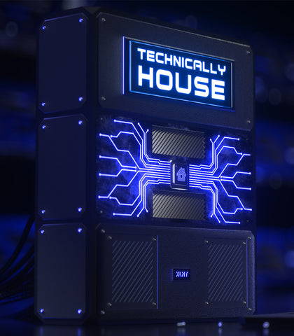 Technically House