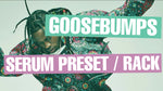 Travis Scott - Goosebumps (NGHTMRE Remix) Serum Presets