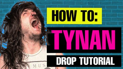 How To Tynan Serum Preset and Ableton FX Rack