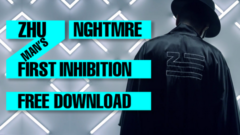 "Nghtmre, Zhu ""Man's First Inhibition"" Serum Preset / Ableton 10 FX Rack"