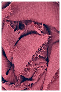 DUSTY PINK Premium Cotton