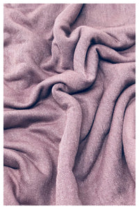MAUVE Cotton Jersey