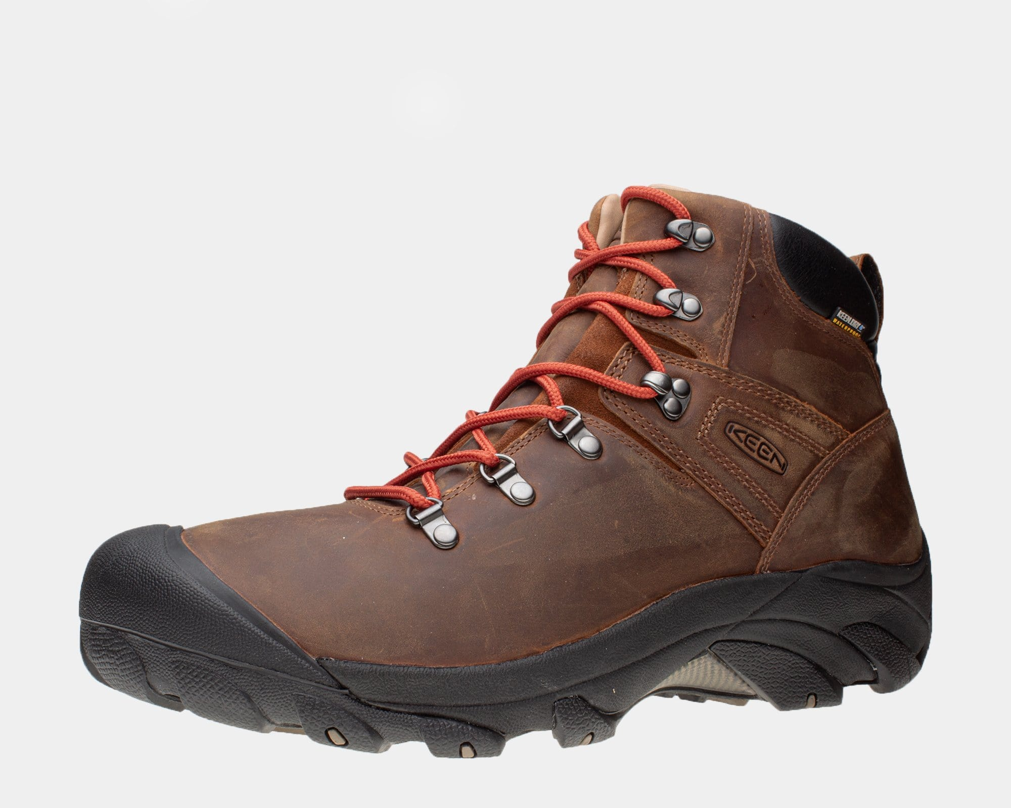 KEEN Pyrenees Big and Tall Hiking Boots