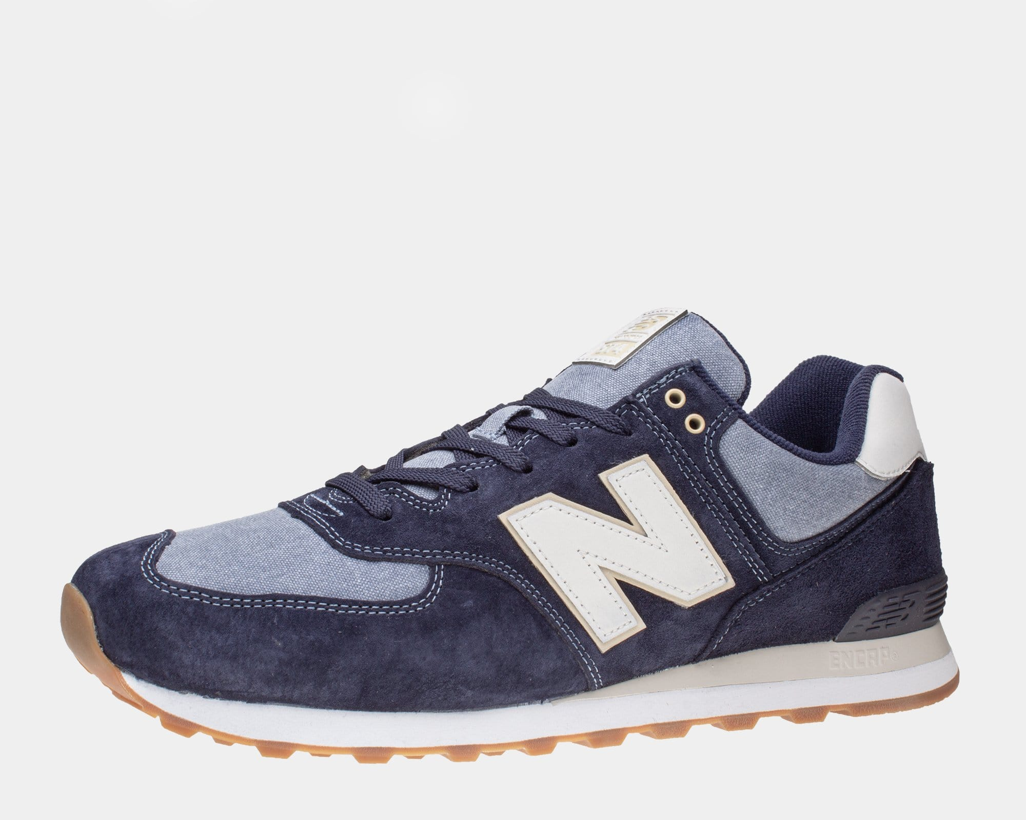 New Balance 574 Sneakers Mens Large Sizes