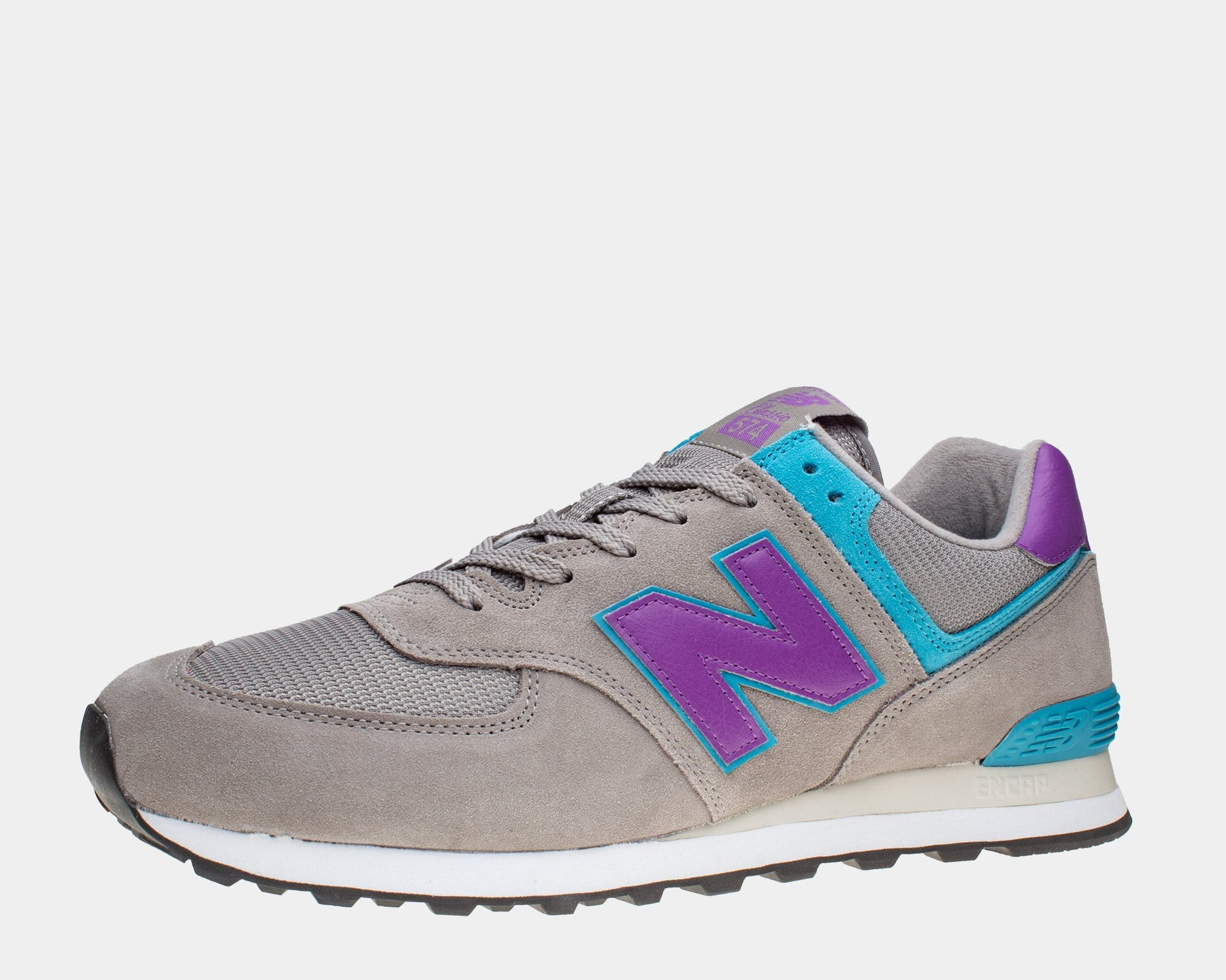 3ac8d3241b25 New Balance 574 Sneakers - Mens Large Sizes