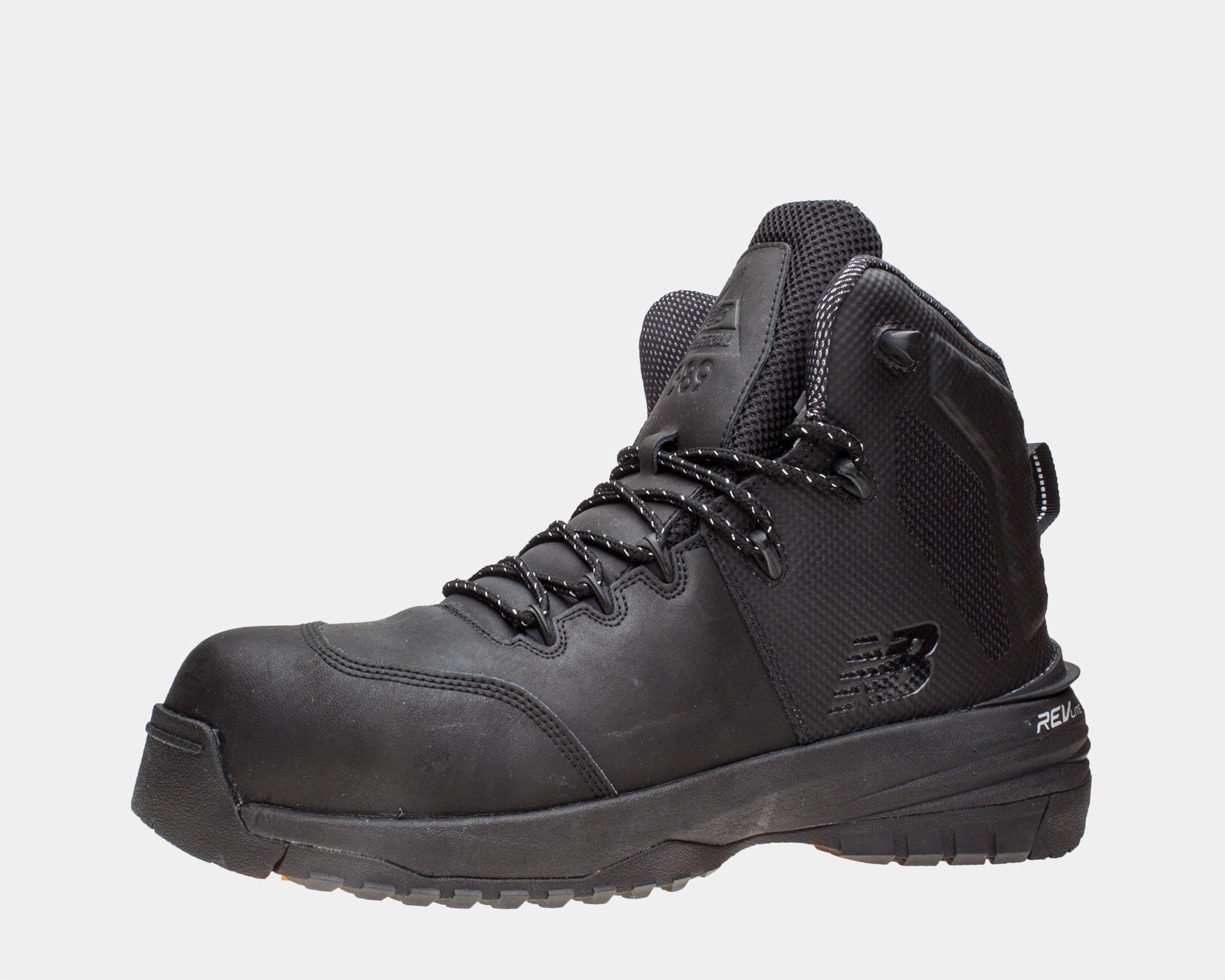 d89f569bc592c New Balance 989 Safety Toe Boots - Mens Large Sizes