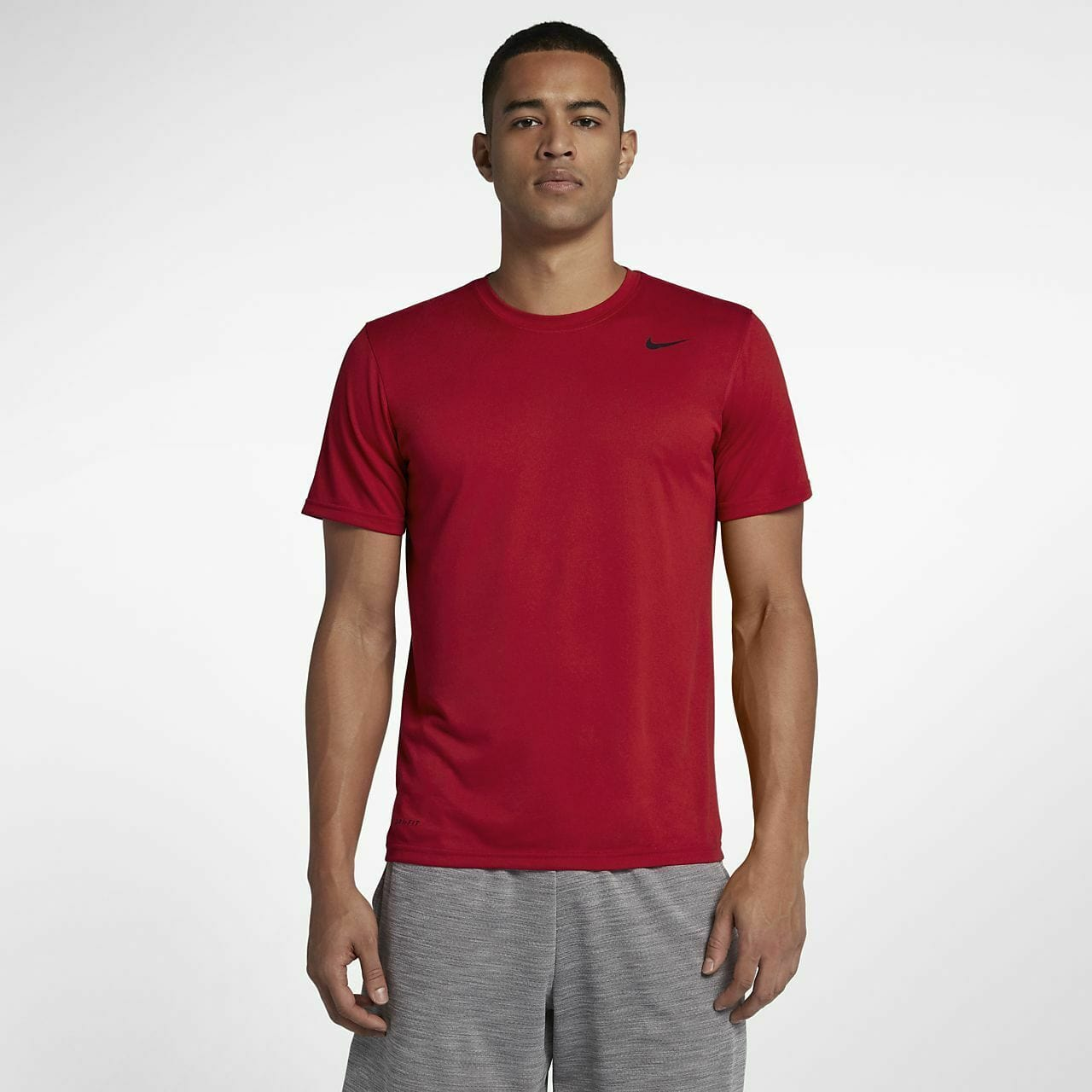 572ce43d Nike Legend 2.0 T-Shirt - Big & Tall Mens Sizes