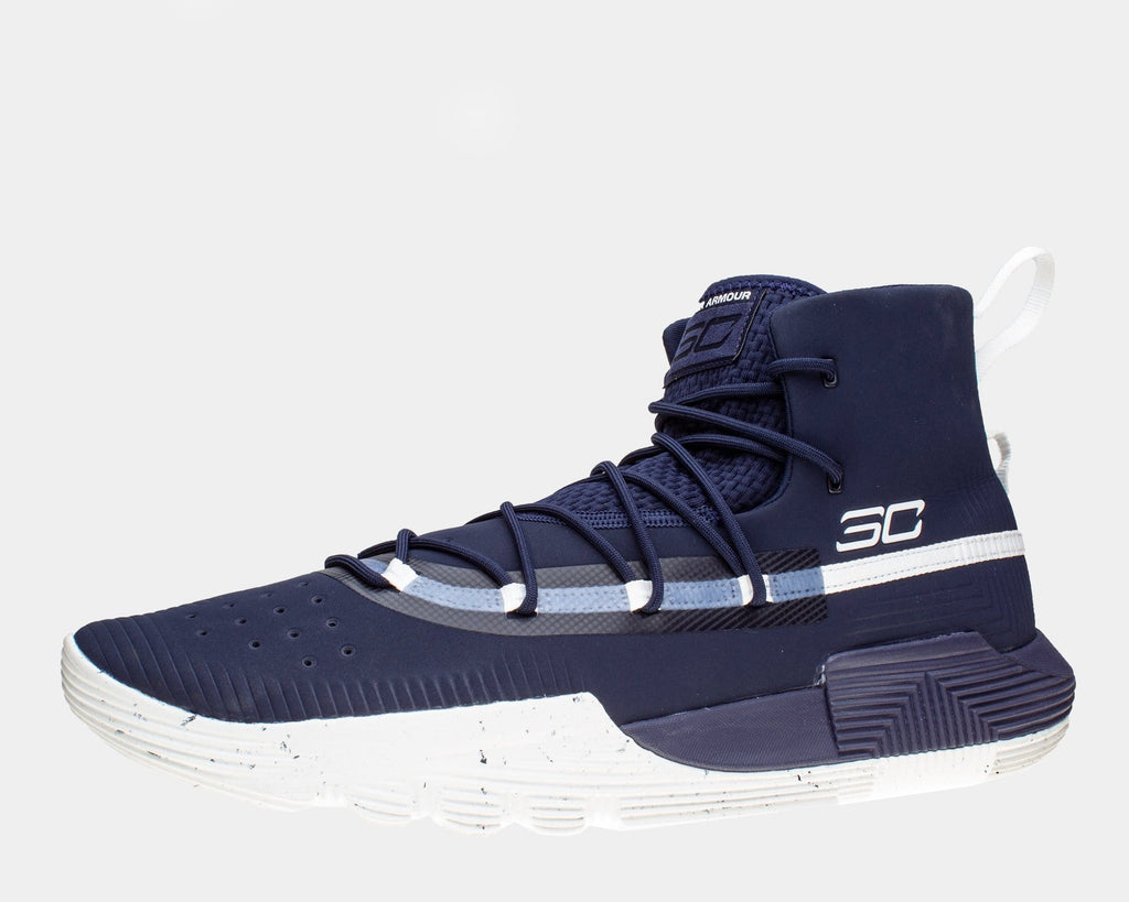 competitive price 82e4d 56d84 Under Armour UA SC 3ZERO II Basketball Shoes - Mens Large Sizes
