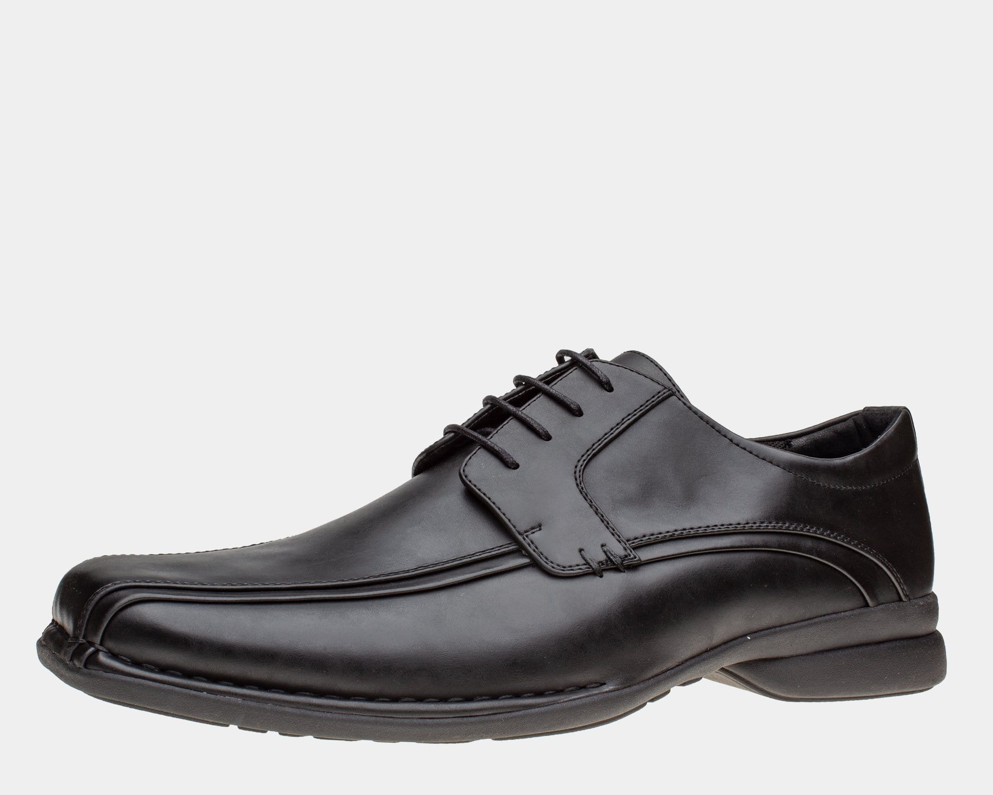 41fa6827f7f4e Unlisted by Kenneth Cole Pave Lace Up Oxfords - Mens Large Sizes