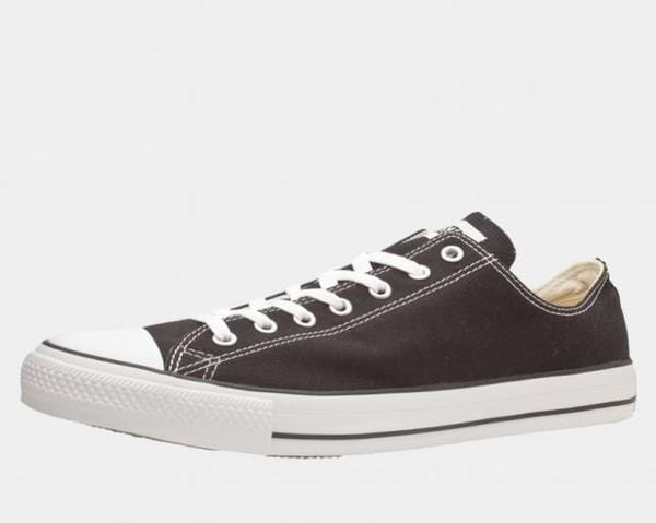 13c0d4bb6f7d Chuck Taylor All Star Core Ox Shoes - Mens Large Sizes