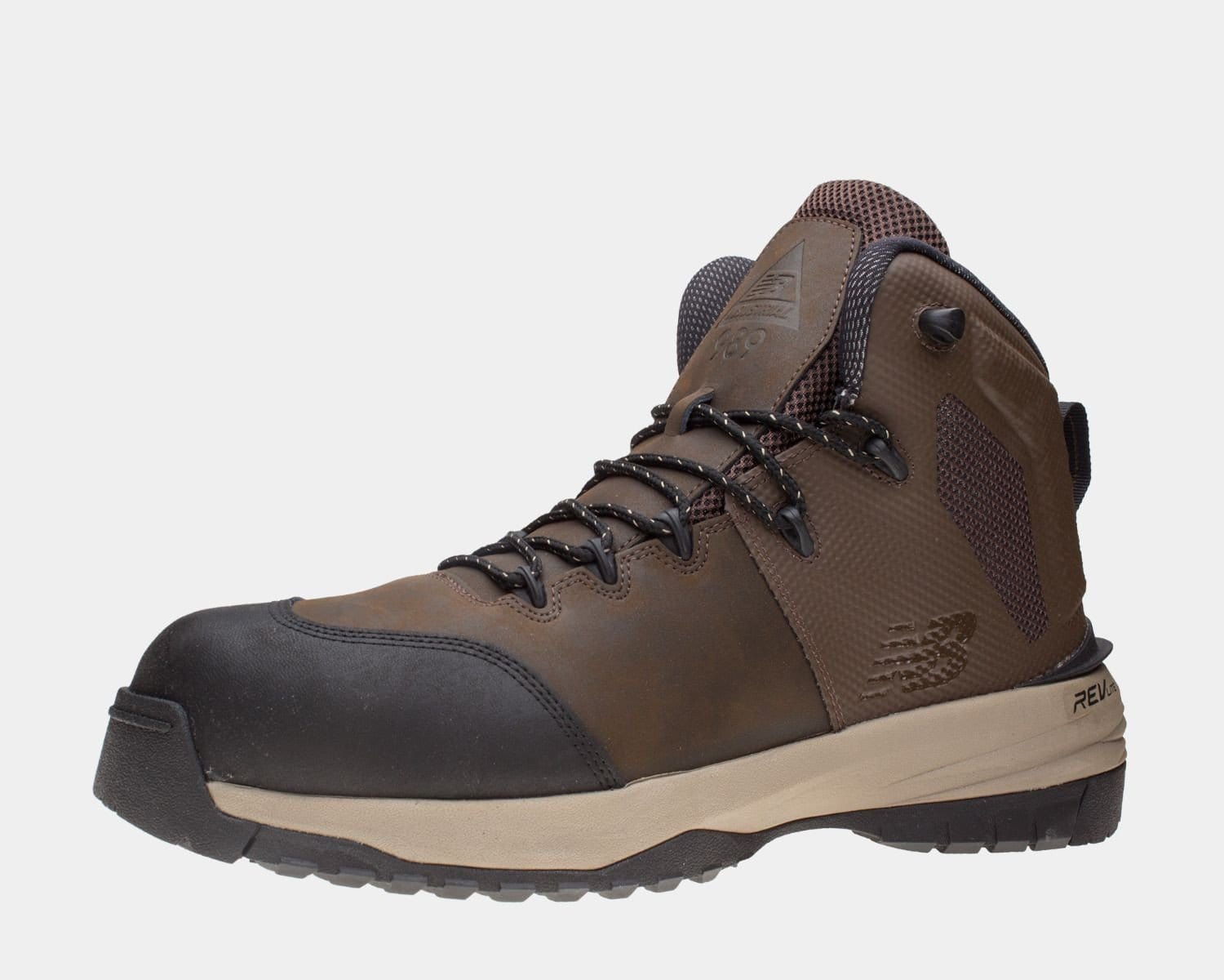 8f68cf6a03287 989 Safety Toe Boots