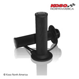 Koso MX-1 Snow/Bike Heated Grips