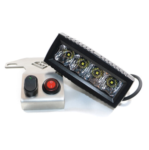 Redline Snowbike LED Light Bar Kit