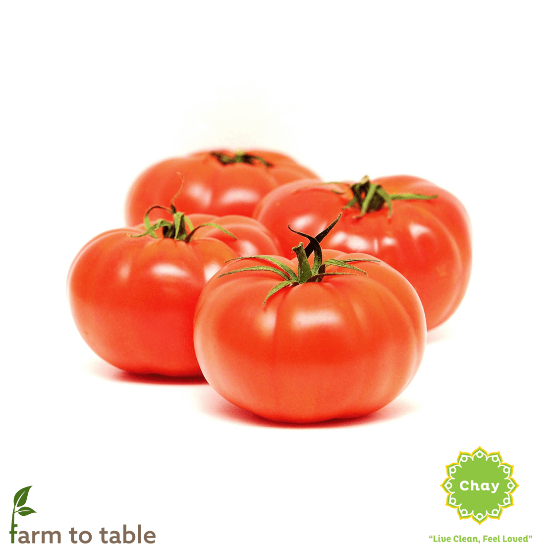 Beef tomato 0,5 - 0,6 kg