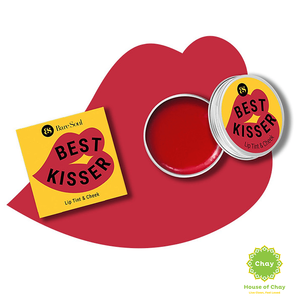 Best Kisser Lip Set