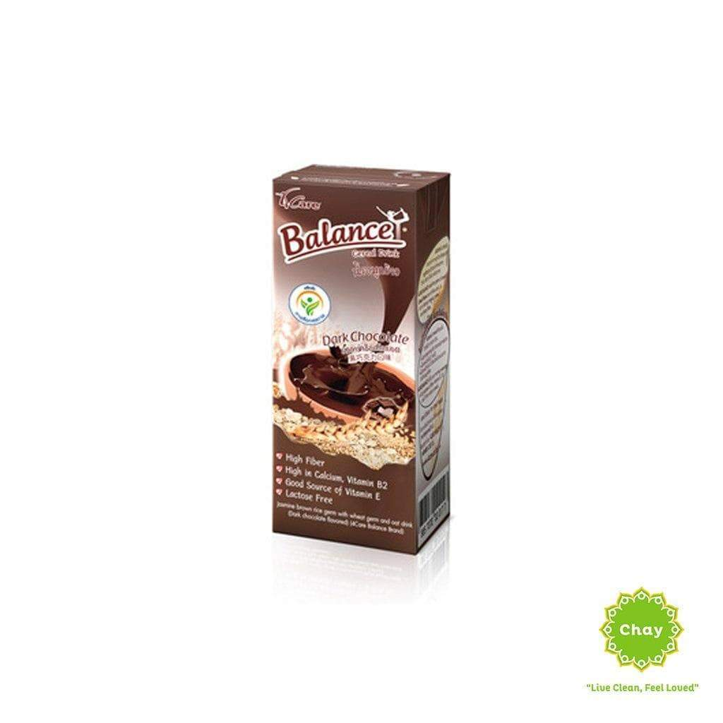Cereal Drink 180ml x 5 Dark Chocolate