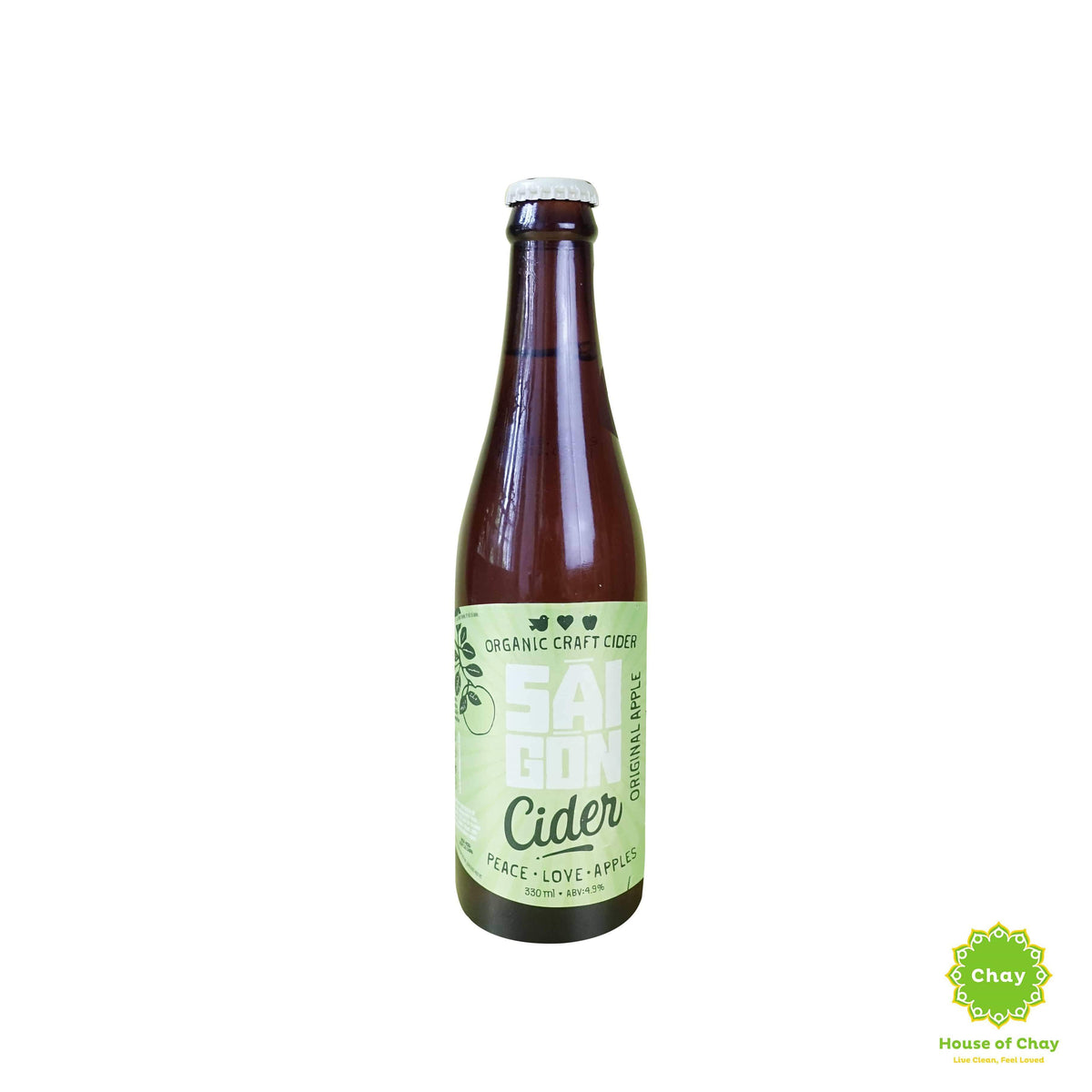 Cider (330ml) Apple