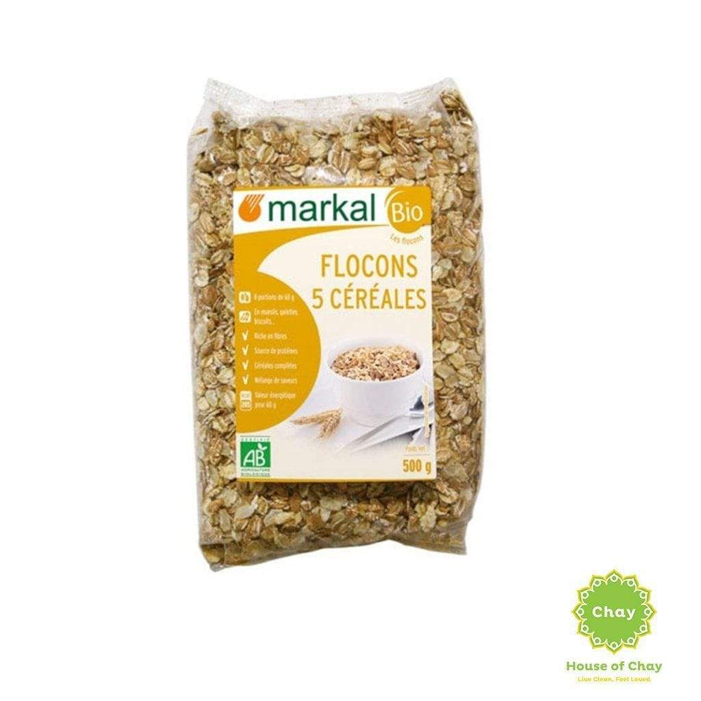 Crunchy Cereals Markal [PD170] Flakes