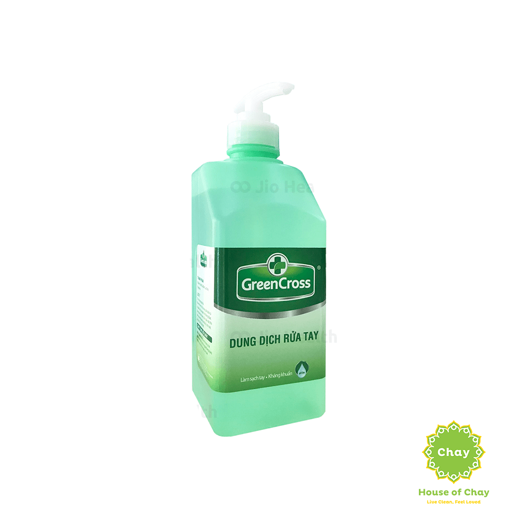 Hand Sanitizer Solution 500ml PD500
