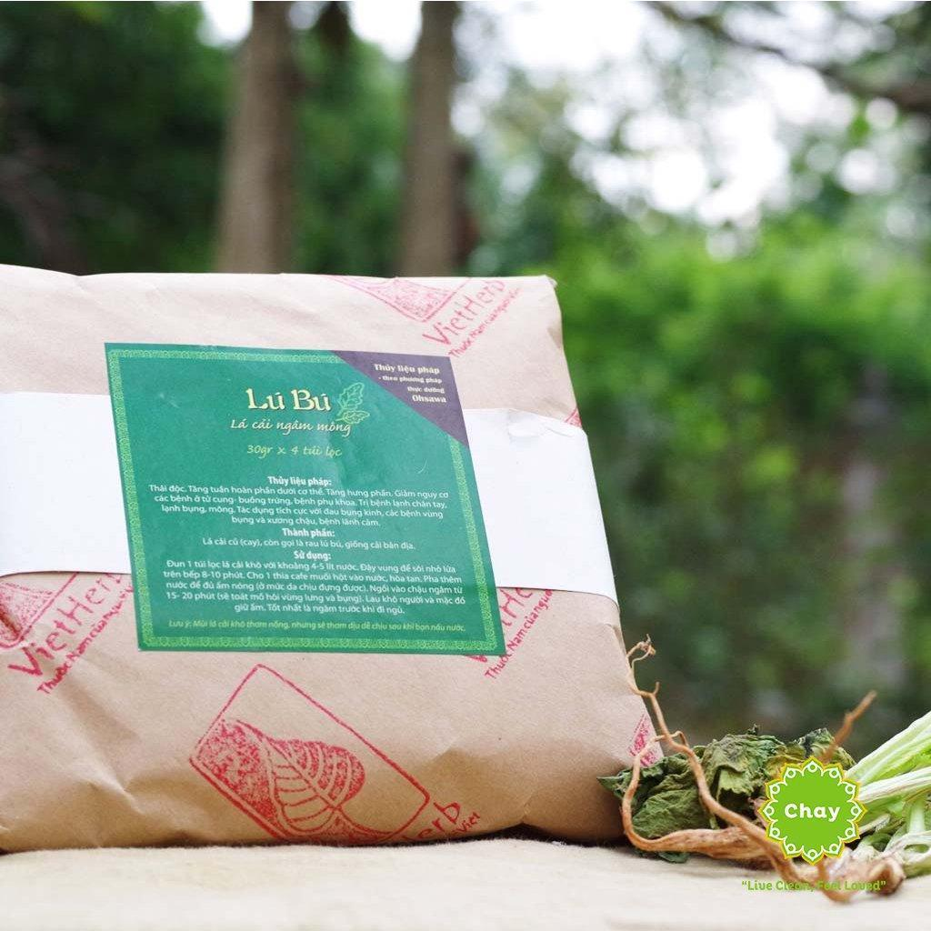Herbal Remedy for Women Sexual Enhancement (4 bags)