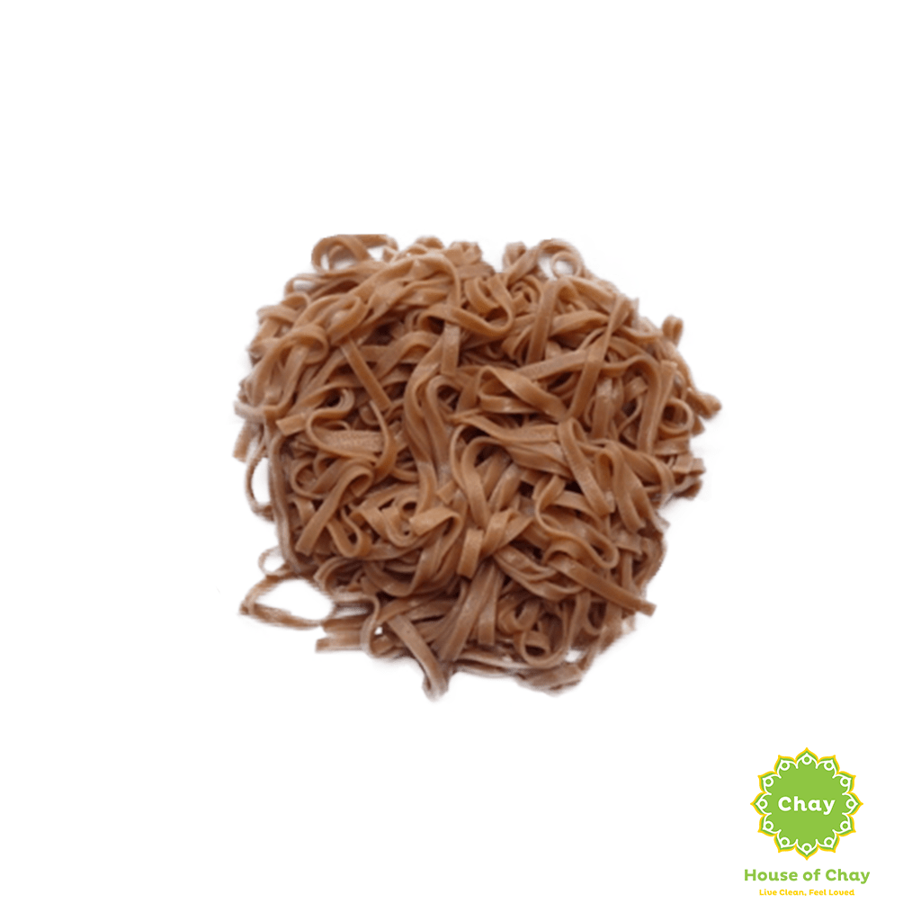Highland Red Rice Thick Noodle (V, GF) MD039