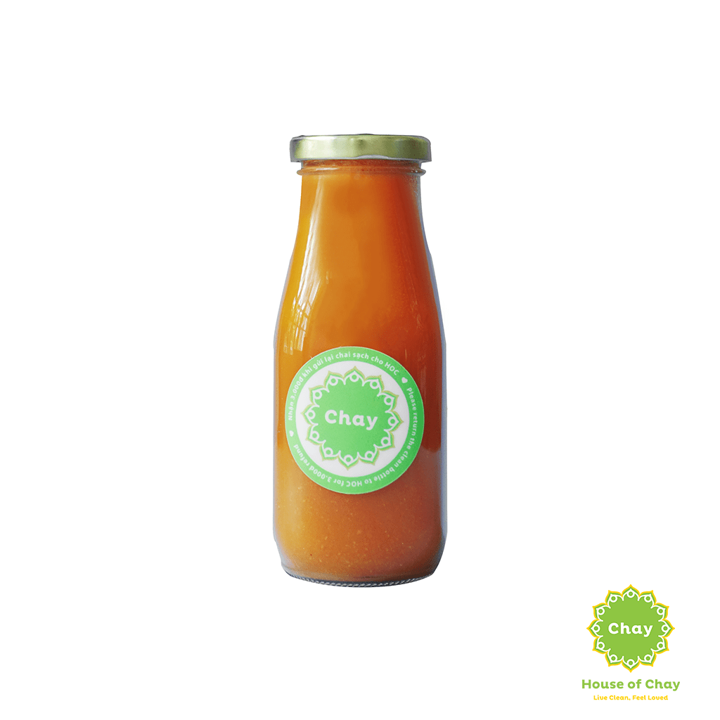 Made In India Cold-pressed Juice