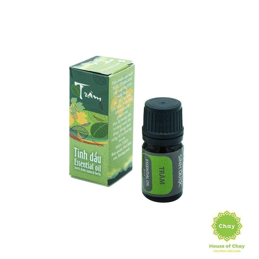 Melaleuca essential oil [PD109]