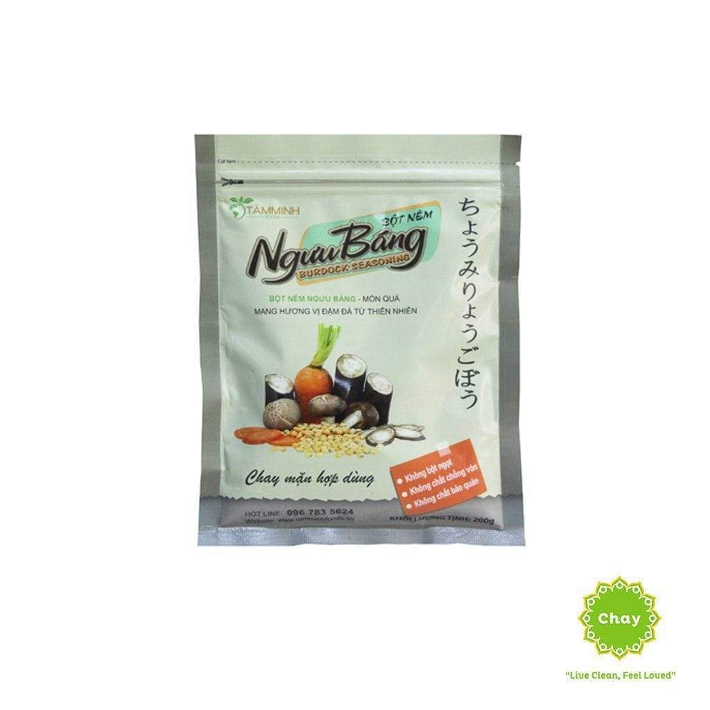 Nguu Bang Seasoning en Ngưu Bàng