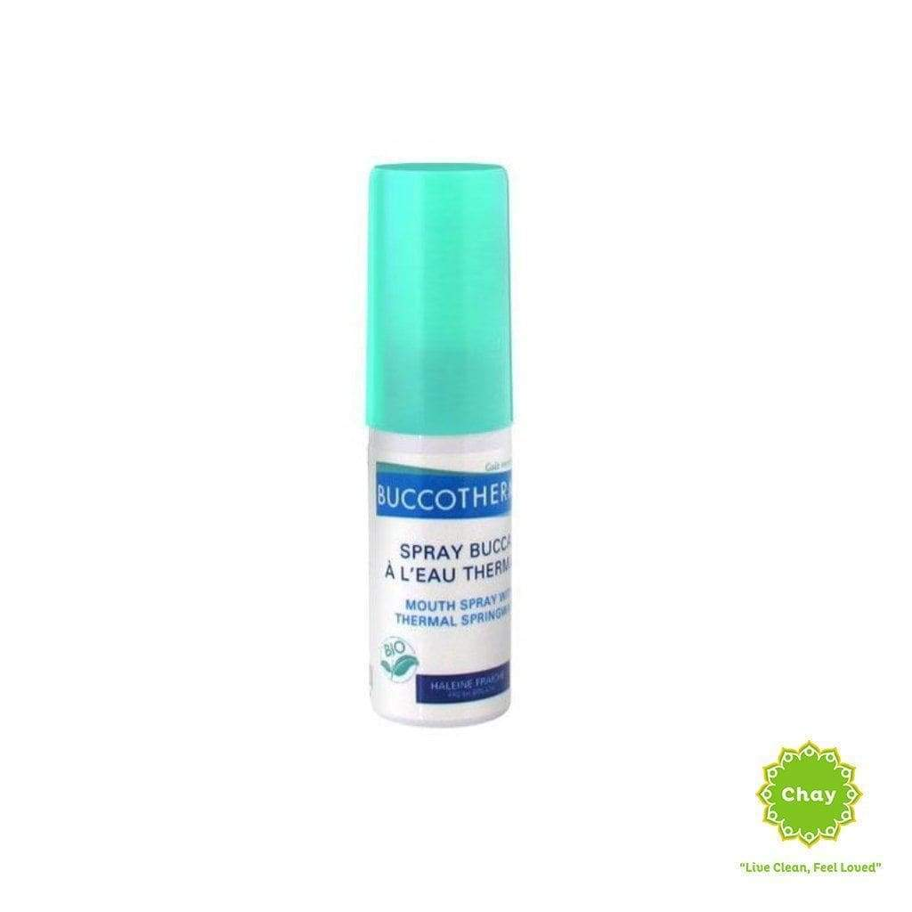 Oral Spray Mint Taste Buccotherm en Buccotherm