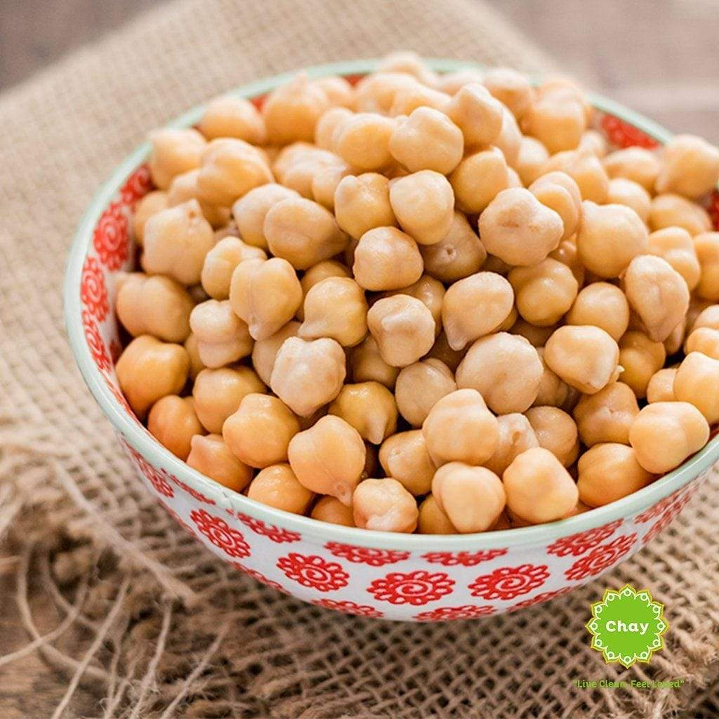 Organic Chickpea Markal 500g [PD066]