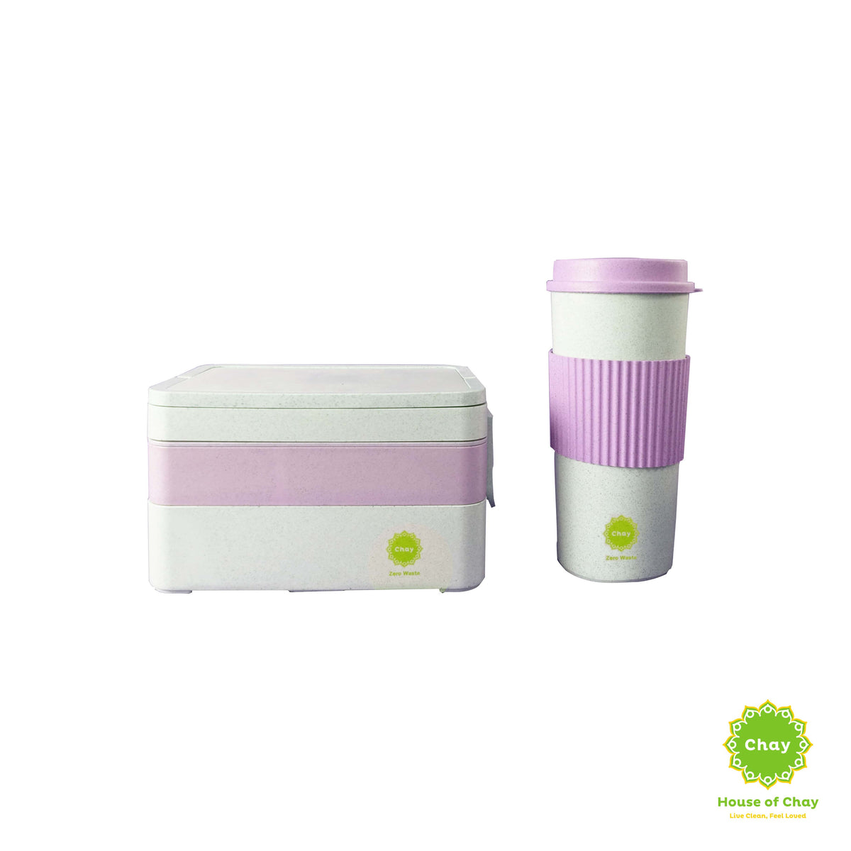 Pink Gift for Green Health