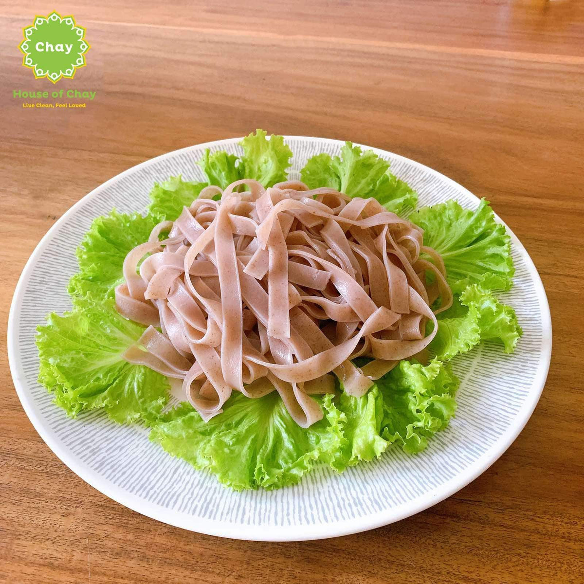 Quang Thick Brown Rice Noodle